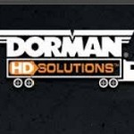 Dorman HD New Parts September 2014