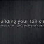Gold Top Fan Clutch Assembly Rebuild Instructions Video