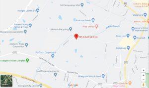 Glasgow Truck Parts Location