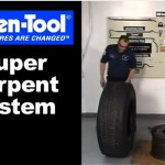 Ken-Tool – Super Single Truck Tire Mount and Dismount Video