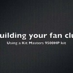 Kit Masters 9500HP fan clutch rebuild Instructional video